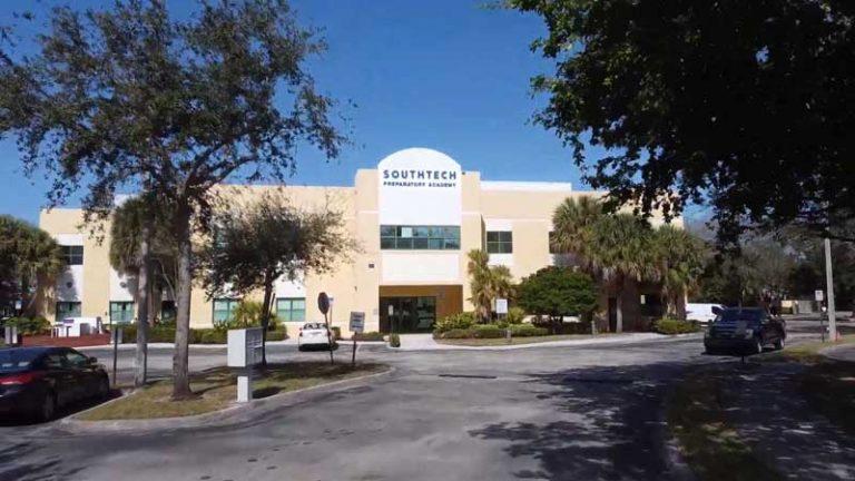 STP Campus Image