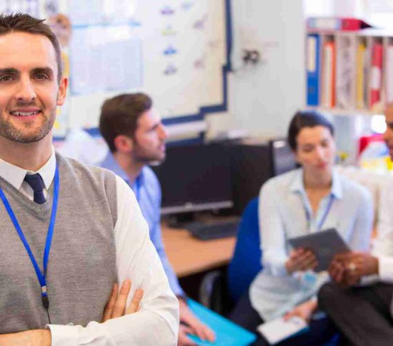 Careers at SouthTech Schools