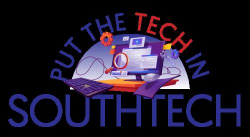 Computer Drive Logo